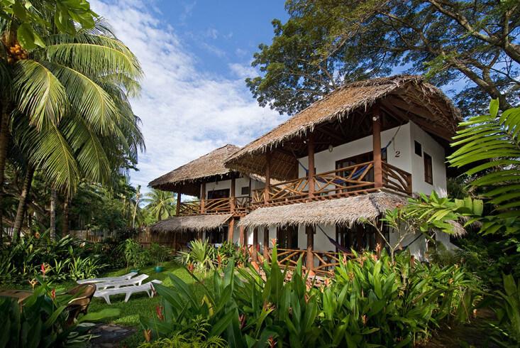 sabang beach philippines hotels