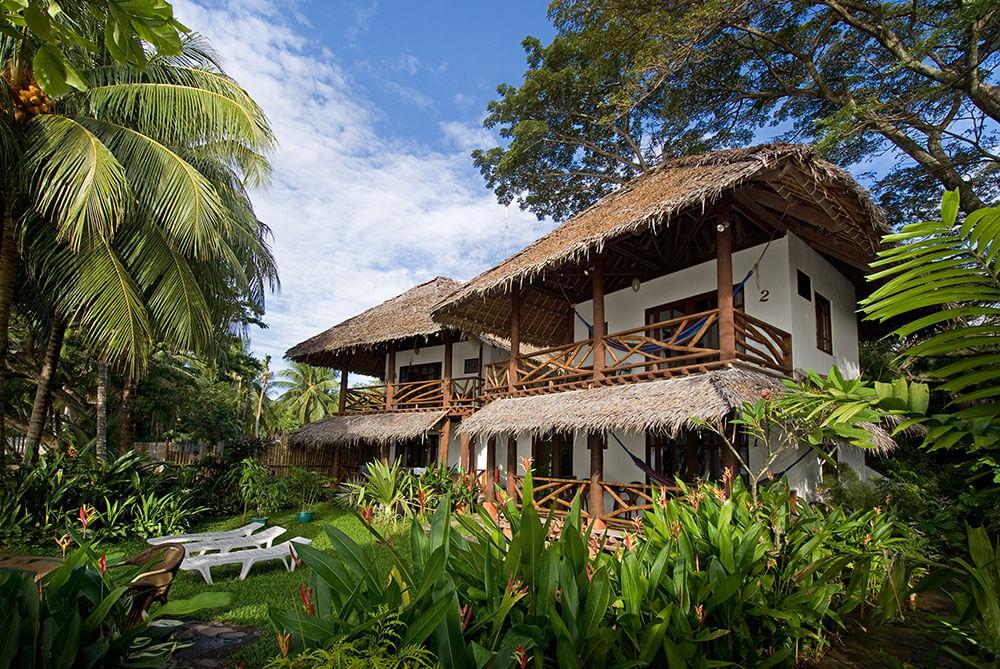Dumaguete Ocean Front Rooms