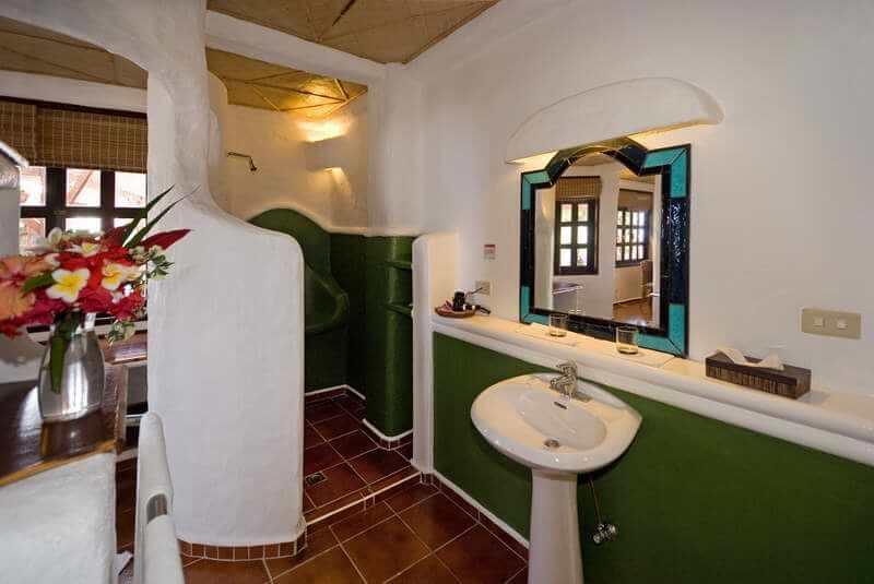 Hotel Puerto Galera, Oceanfront Hotel, Beach Resort