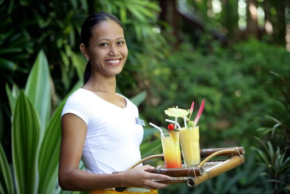 Atlantis Dumaguete Restaurant