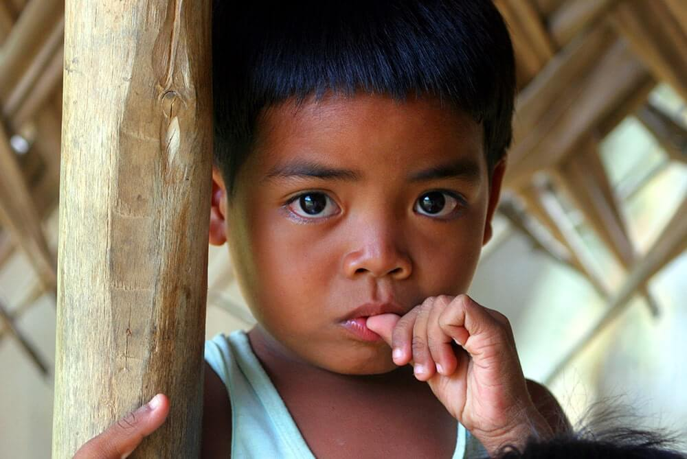 raise money for children
