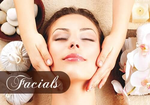 atlantis facials services