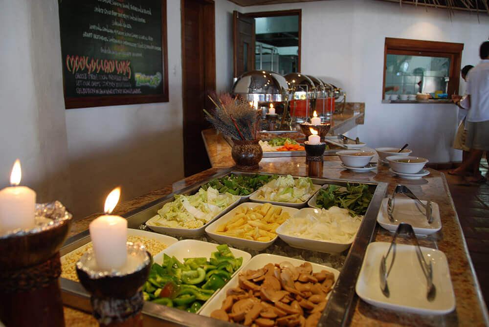Atlantis Tokos Restaurant 3