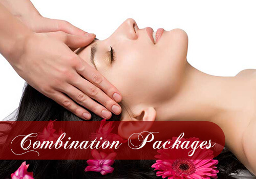 combination spa packages