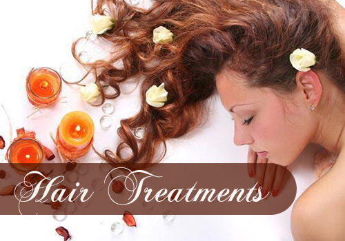 hair spa treatments