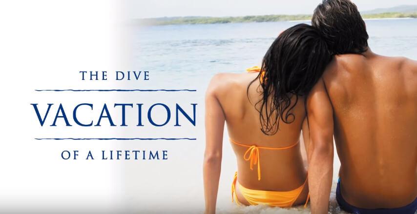atlantis dive vacation of a lifetime