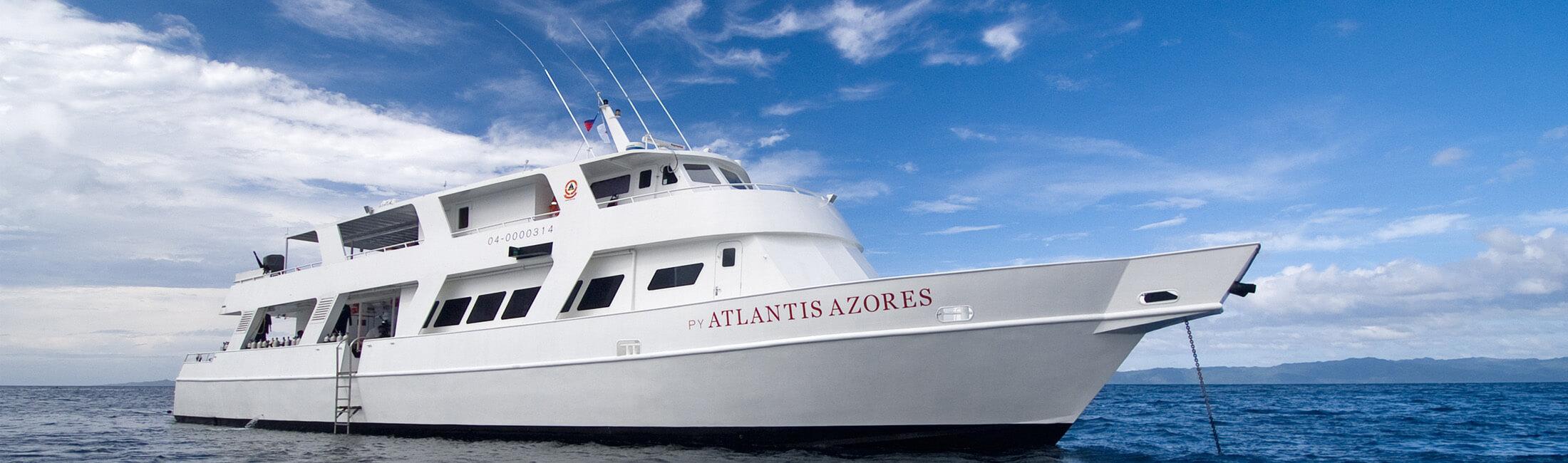 atlantis philippines azores
