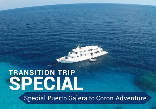 Atlantis Azores – Philippines Liveaboard Special